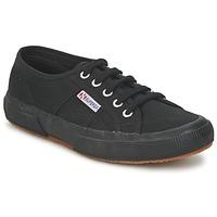 Scarpe Sneakers basse Superga 2750 COTU CLASSIC Nero