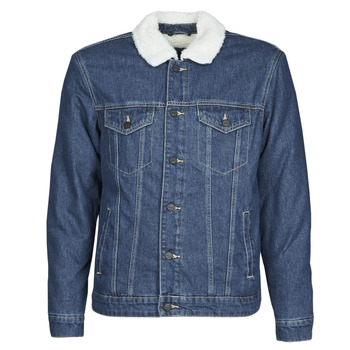 Abbigliamento Uomo Giacche in jeans Only & Sons  ONSLOUIS Blu / Medium