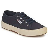 Scarpe Sneakers basse Superga 2750 CLASSIC Marine