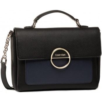 Borse Donna Tracolle Calvin Klein Accessories k60k606509 Nero