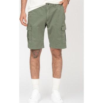Abbigliamento Uomo Shorts / Bermuda Brekka brsw0021 Verde