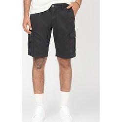 Abbigliamento Uomo Shorts / Bermuda Brekka brsw0021 Nero