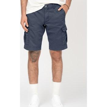 Abbigliamento Uomo Shorts / Bermuda Brekka brsw0021 Blu