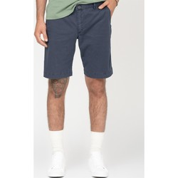 Abbigliamento Uomo Shorts / Bermuda Brekka brsw0033 Blu