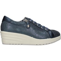 Scarpe Donna Sneakers basse Enval - Sneaker blu 5264300 BLU