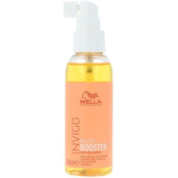 Bellezza Maschere &Balsamo Wella Invigo Nutri-enrich Booster  100 ml