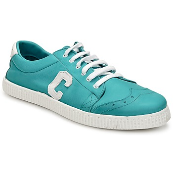 Scarpe Donna Sneakers basse Chipie SAVILLE Turquoise