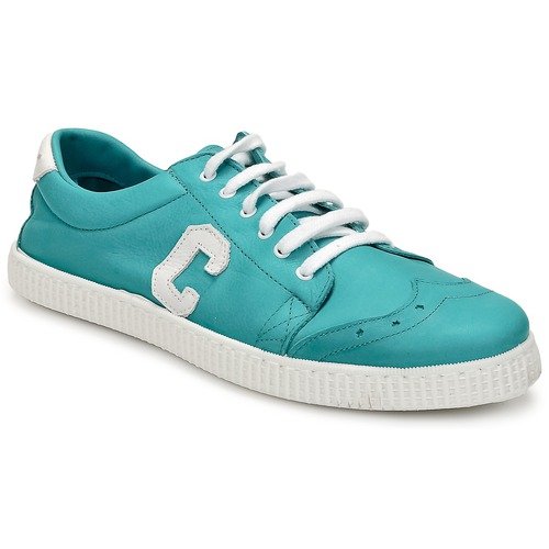 Chipie SAVILLE Turquoise Scarpe Sneakers basse Donna 57,00