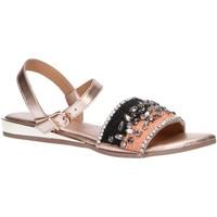 Scarpe Donna Sandali Gioseppo 48740-ZANTE Gold