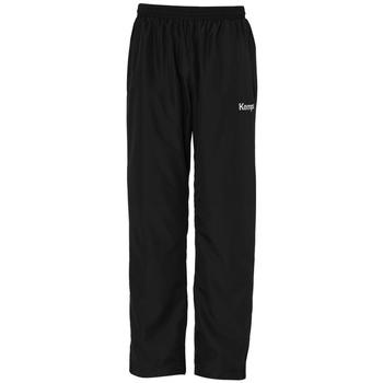Abbigliamento Uomo Pantaloni da tuta Kempa Pantalon de présentation noir