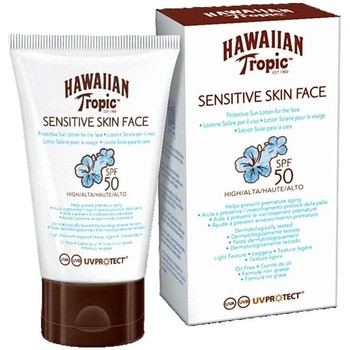Bellezza Protezione solari 1 Sensitive Skin Face Sun Lotion Spf50  60 ml