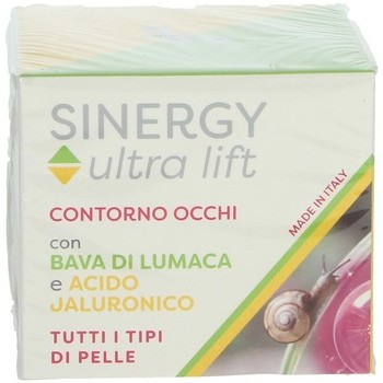 Bellezza Donna Trucco BB & creme CC Sinergy SINCRASS Multicolore