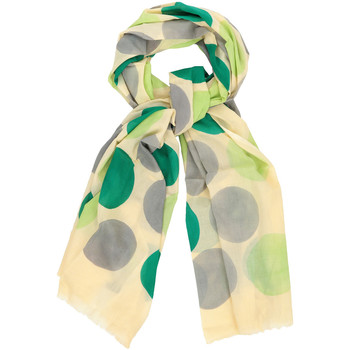 Accessori Donna Sciarpe Paul Smith Scarf painted spt Giallo