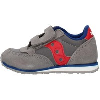 Scarpe Bambino Sneakers basse Saucony SL259641 Grigio
