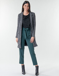 Abbigliamento Donna Cappotti JDY JDYBESTY Grigio