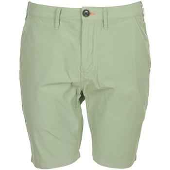 Abbigliamento Uomo Shorts / Bermuda Paul Smith Bermuda Regular-fit coton Verde