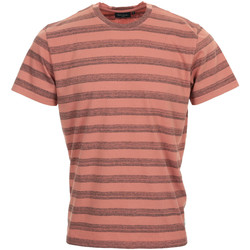 Abbigliamento Uomo T-shirt maniche corte Paul Smith Tee Shirt Regular Fit Rosa