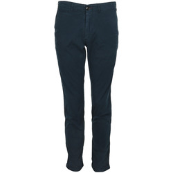 Abbigliamento Donna Chino Paul Smith Jeans Tapered Blu