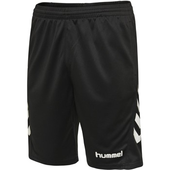 Abbigliamento Unisex bambino Shorts / Bermuda Hummel Short enfant  Promo noir