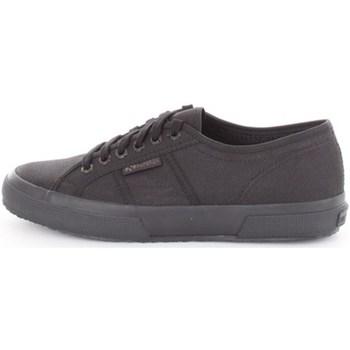 Scarpe Sneakers basse Superga s000010 Basse Unisex Nero Nero