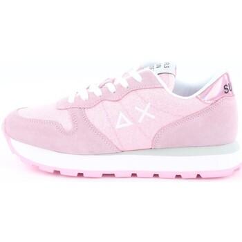 Scarpe Donna Sneakers basse Sun 68 Scarpe Z30203 Pink