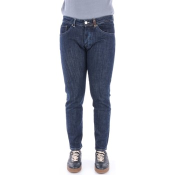 Abbigliamento Uomo Jeans slim Mc Denimerie DAVID-1141W Slim Uomo nd nd