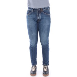 Abbigliamento Uomo Jeans slim Mc Denimerie DAVID-1073W Slim Fit Uomo nd nd
