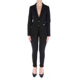 Abbigliamento Donna Completi Mark Up MW46701 Completi Donna Nero Nero