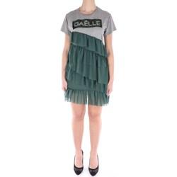 Abbigliamento Donna Abiti corti GaËlle Paris GBD3021 nd