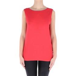 Abbigliamento Donna Top / Blusa Fabiana Filippi TP91217-V424 nd
