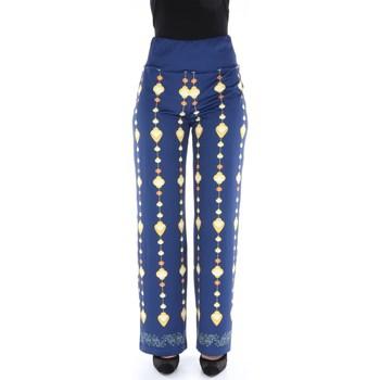 Abbigliamento Donna Pantaloni morbidi / Pantaloni alla zuava G&g 2032-MIAMI nd