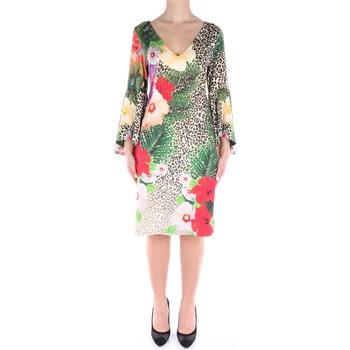 Abbigliamento Donna Abiti corti G&g 2065-KEYWEST Al Polpaccio Donna nd nd