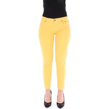 Abbigliamento Donna Jeans slim Jeckerson PANTALONI2 nd