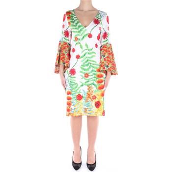Abbigliamento Donna Abiti corti G&g 2039-HAWAI nd