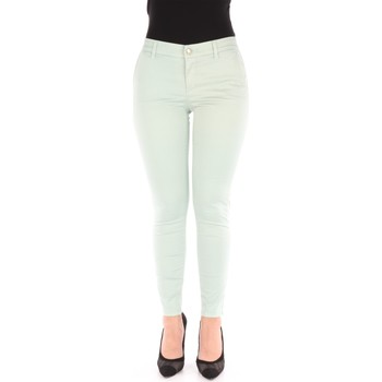 Abbigliamento Donna Chino Jeckerson 30PCJDPA60XT11861 nd