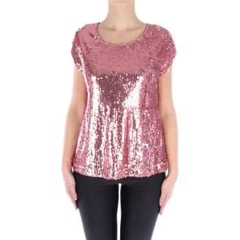 Abbigliamento Donna Top / Blusa Lanacaprina 9346 nd