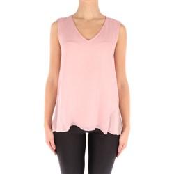 Abbigliamento Donna Top / Blusa Lanacaprina 9278 nd