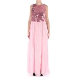 Abbigliamento Donna Abiti lunghi Lanacaprina 9215 nd