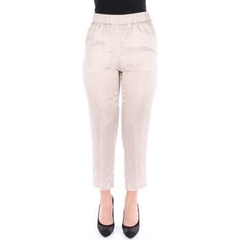 Abbigliamento Donna Chino Cappellini M07277-08093 nd