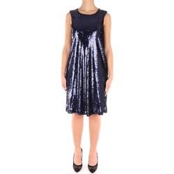 Abbigliamento Donna Abiti corti Lanacaprina 9376 nd
