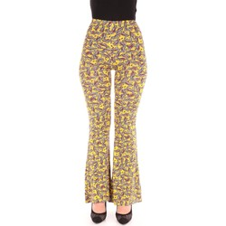Abbigliamento Donna Pantaloni morbidi / Pantaloni alla zuava GaËlle Paris GBD3884 nd