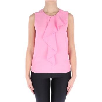 Abbigliamento Donna Top / Blusa Blugirl 7774 Rosa