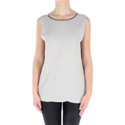 Abbigliamento Donna Top / Blusa Fabiana Filippi TP70919-H567 nd