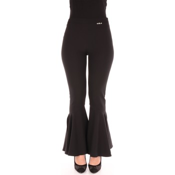Abbigliamento Donna Pantaloni morbidi / Pantaloni alla zuava GaËlle Paris GBD3783 nd