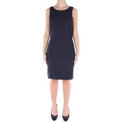 Abbigliamento Donna Abiti corti Blugirl 7768 Blu navy