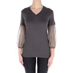 Abbigliamento Donna Maglioni Fabiana Filippi JE48219-H500 nd
