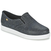 Scarpe Donna Slip on Mel KICK Nero