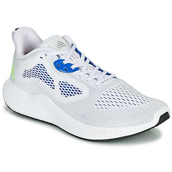 Scarpe Sneakers basse adidas Performance edge rc 3 Bianco