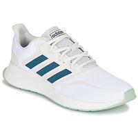 Scarpe Sneakers basse adidas Performance RUNFALCON Bianco