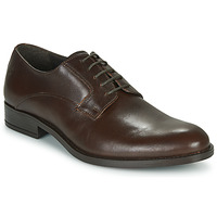 Scarpe Uomo Derby Carlington NOCOLA Marrone